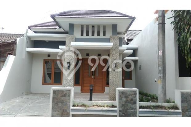 Jual Rumah Siap Huni di Jalan Kaliurang Yogyakarta Dekat UGM 9535873