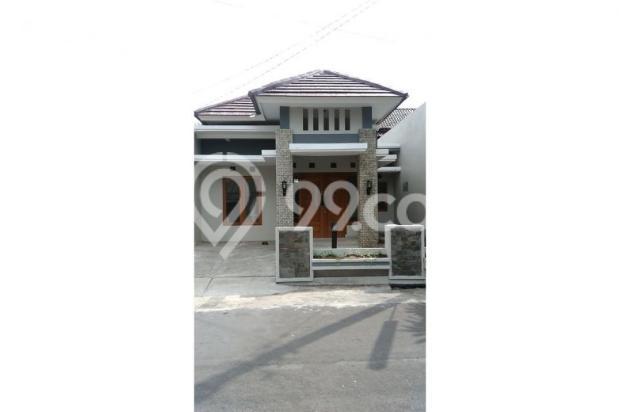 Jual Rumah Siap Huni di Jalan Kaliurang Yogyakarta Dekat UGM 9535878