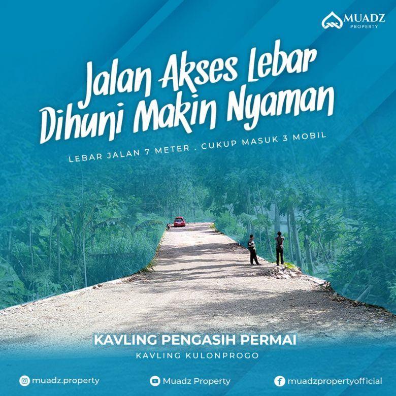 Tanah Kavling Terbaik Untuk Investasi Di Yogyakarta