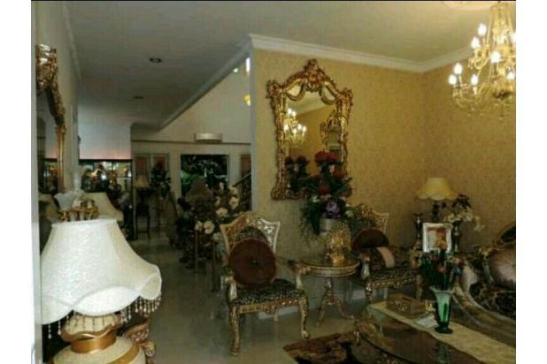 Rp3,15trily Rumah Dijual