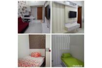 Apartemen Puncak Permai 2br Tower C Interior Mewah Elegant