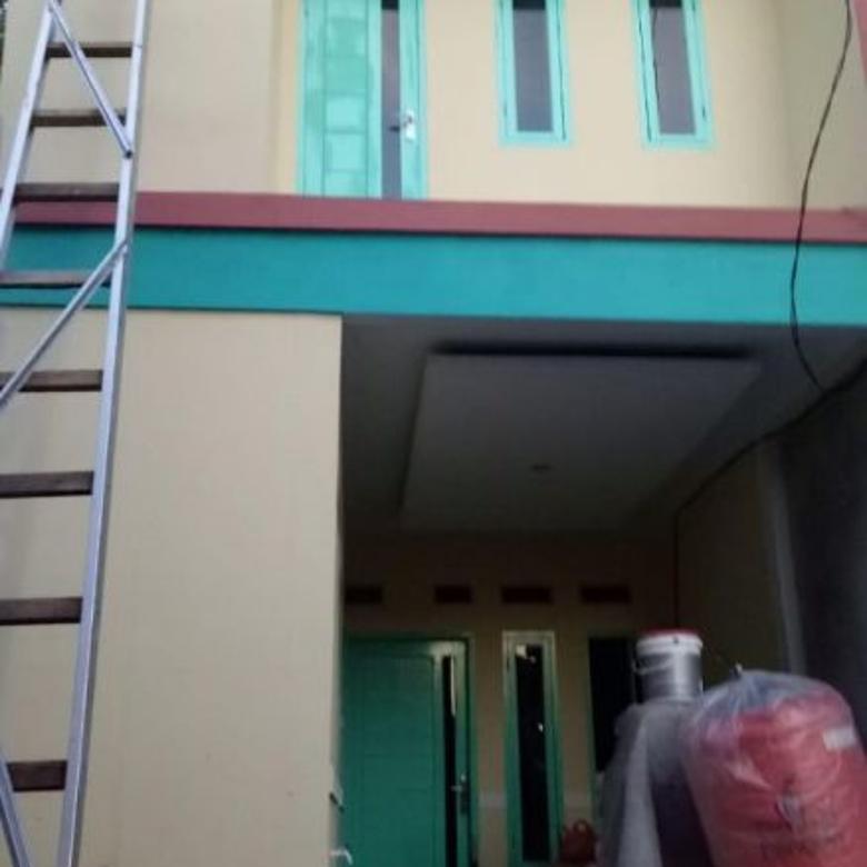 Rumah Dijual Disekitar Rawa Bebek Pulogebang, Cash, 397 Jt
