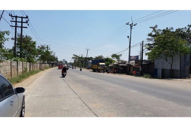 Kavling Jalan Raya Balaraja Timur 13013357