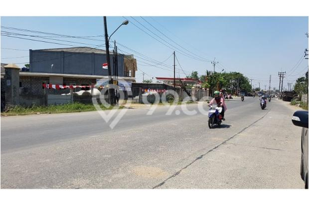 Kavling Jalan Raya Balaraja Timur 13013354