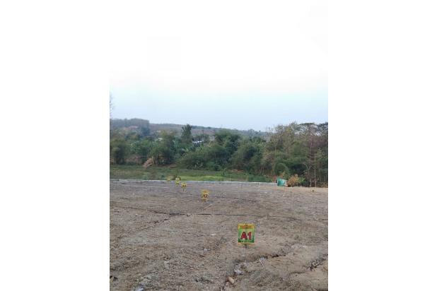 Rp77jt Tanah Dijual