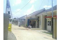 rumah dekat stasiun dan transmart depok, KPR DP 20jt an
