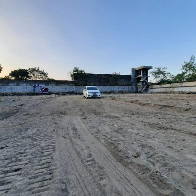 Tanah Kavling Depok Angsur 12x Bunga 0%, 5 Km Tol Kukusan 3