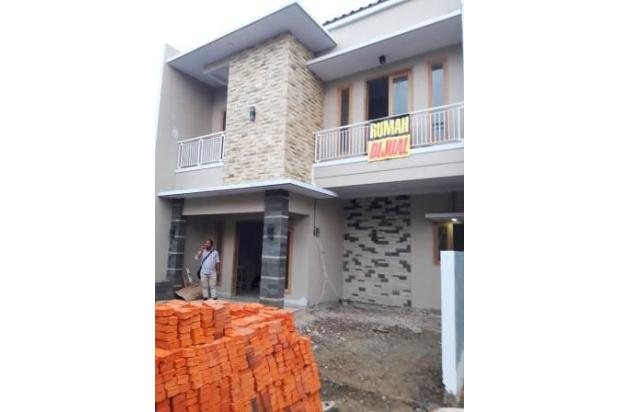 Rumah Baru dalam Cluster di Jagakarsa 17698063