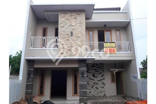 Rumah Baru dalam Cluster di Jagakarsa 17698069