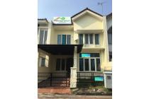 Rumah Disewakan Pakuwon city Surabaya hks5991