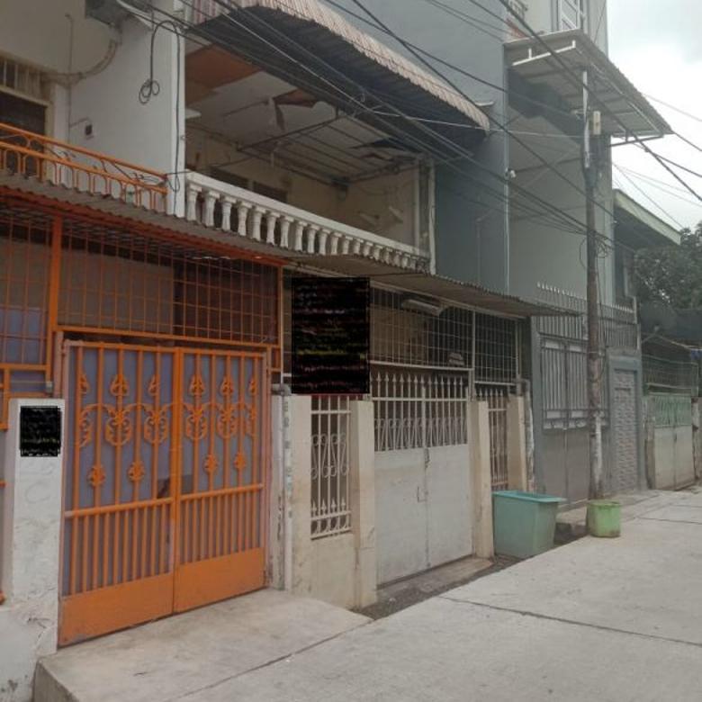 Rumah Teluk Gong Siap huni di Jakarta Barat