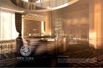 Apartemen REGATTA Tower NEW YORK @Pantai Mutiara