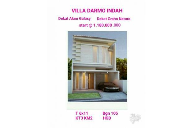 Rp1,18mily Vila Dijual