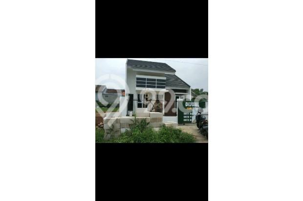 Dijual Rumah Jatiasih Bekasi Hanya 975Jt Sudah FREE Biaya 15893740