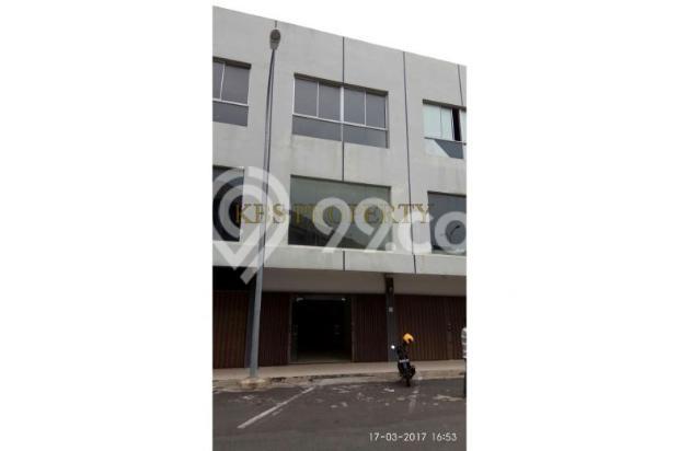 Ruko  Dijual 3 Lantai Lokasi Kepri Mall - Batam 10738791