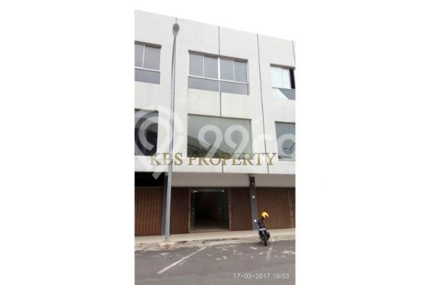 Ruko  Dijual 3 Lantai Lokasi Kepri Mall - Batam 10738787