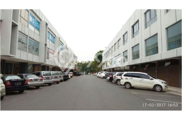 Ruko  Dijual 3 Lantai Lokasi Kepri Mall - Batam 10738790