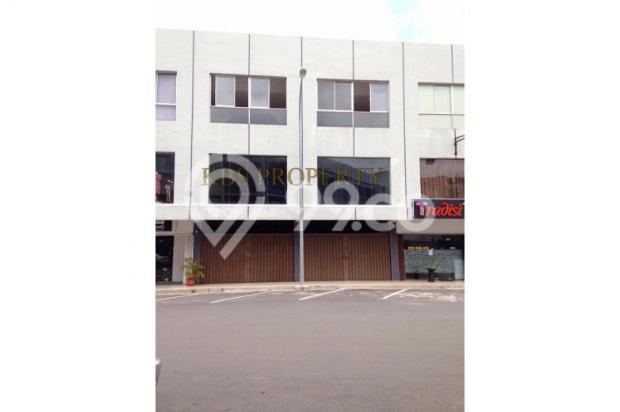 Ruko  Dijual 3 Lantai Lokasi Kepri Mall - Batam 10738794