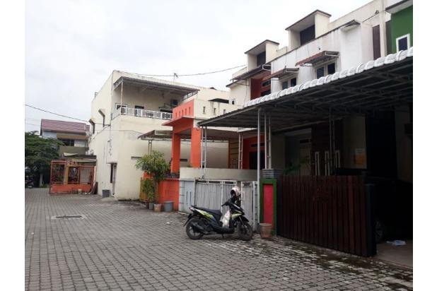 Dijual Rumah Nyaman Komplek Mega Setia Budi Abadi - R-0047 15349992