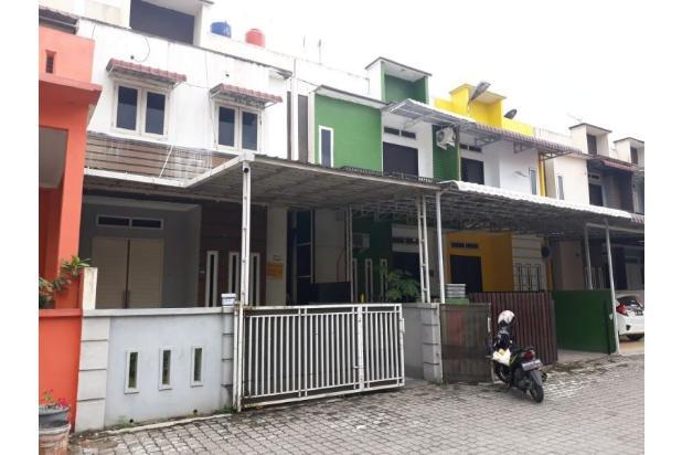 Dijual Rumah Nyaman Komplek Mega Setia Budi Abadi - R-0047 15349994