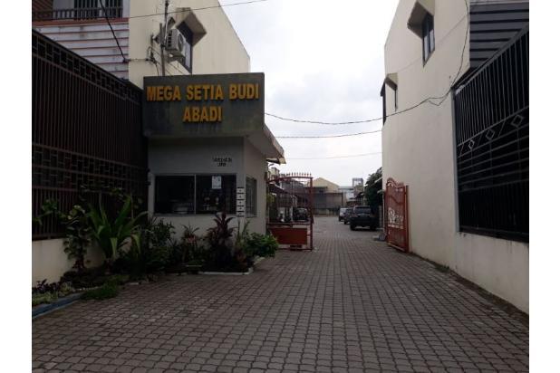 Dijual Rumah Nyaman Komplek Mega Setia Budi Abadi - R-0047 15349991