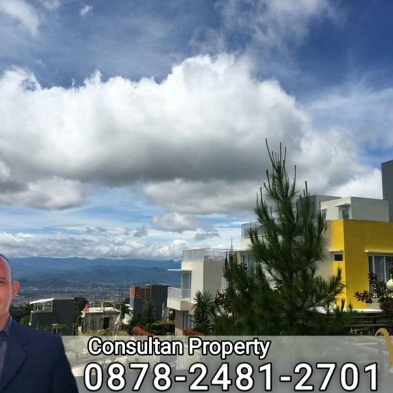 Rumah Villa 2.5 Lantai Dekat Dengan Pemkab Bandung Barat