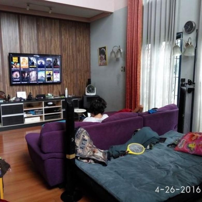 Rumah dijual di RAJAMANTRI (Turangga/Buah Batu) Bandung