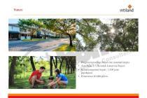 Dijual Rumah 2 lantai Lokasi Strategis di Graha Natura Surabaya