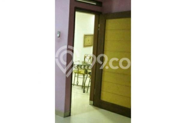 Rumah di Pinggir Jalan Utama di Cimahi, Rumah Mainroad Cimahi 11353752