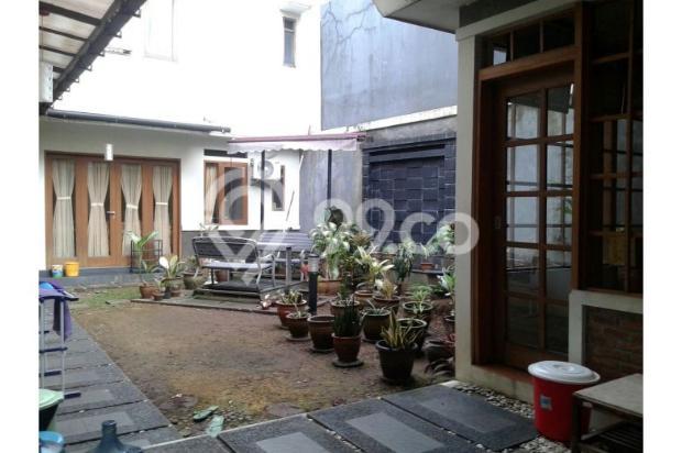 Dijual Rumah second 2 lantai dengan harga di bawah pasaran 12298947