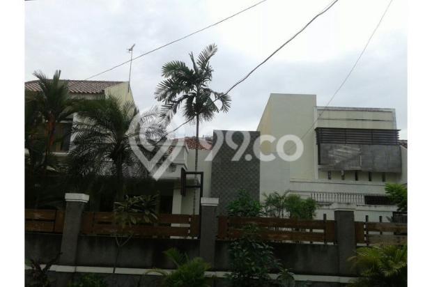 Dijual Rumah second 2 lantai dengan harga di bawah pasaran 12298948