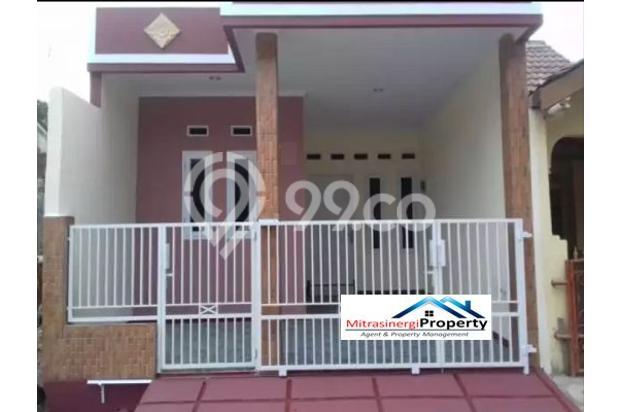 Rumah Mantap Minimalis di Dukuh Zamrud Bekasi Timur 14275000