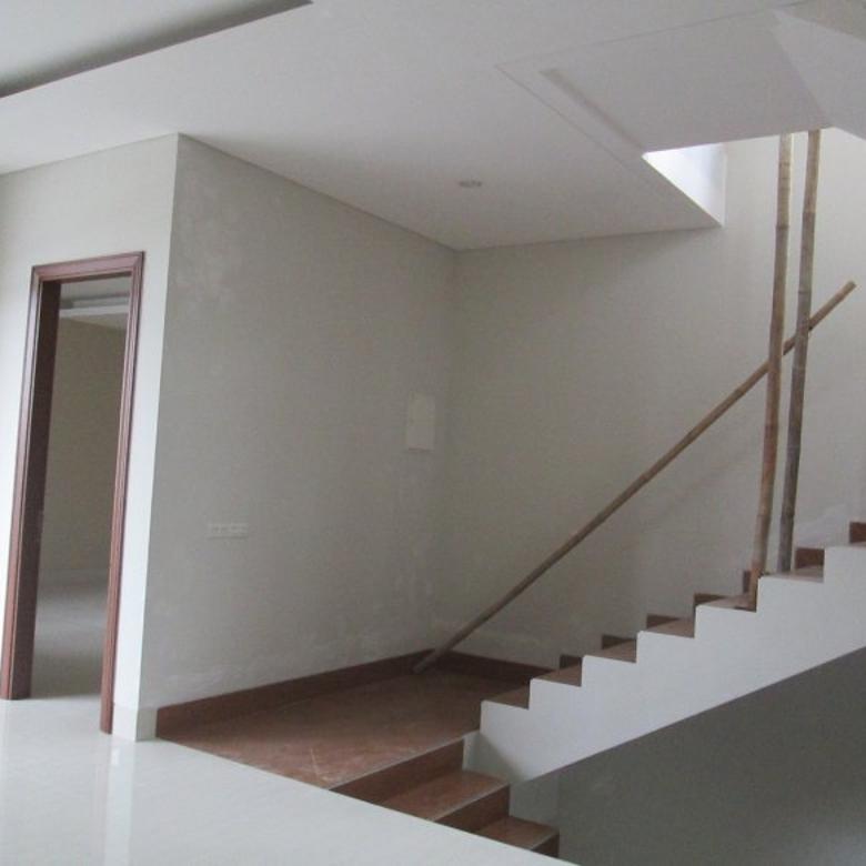 Rumah Brand New di Pondok Indah