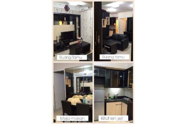 Dijual Apartemen Pakubuwono Terrace  Siap Huni Lokasi strategis Murah 5455466