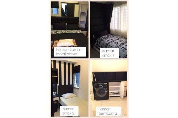 Dijual Apartemen Pakubuwono Terrace  Siap Huni Lokasi strategis Murah 5455468