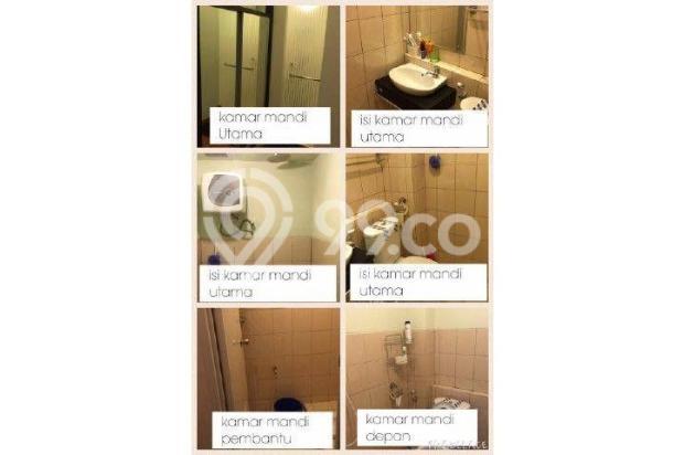 Dijual Apartemen Pakubuwono Terrace  Siap Huni Lokasi strategis Murah 5455478