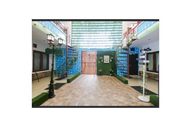 Rp39mily Hotel Dijual