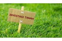 Dijual Tanah Lokasi Sangat Strategis Dharmahusada Mas Surabaya