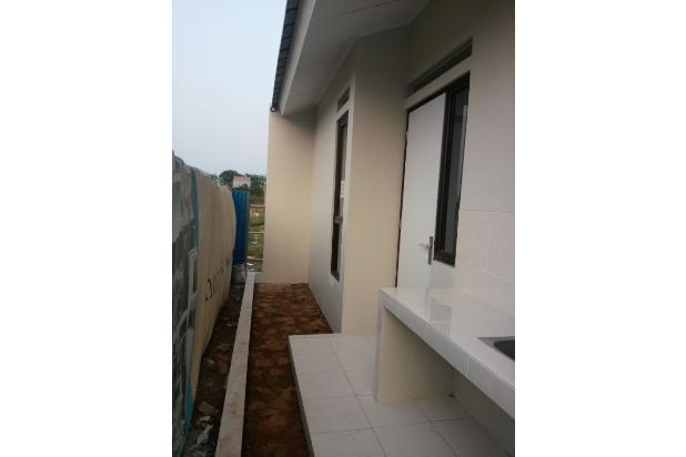 Beli rumah di Galuh Mas Karawang, Cicilan hanya 5 juta an per bulan 13412851