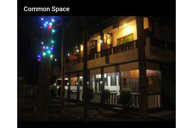Rp4mily Hotel Dijual