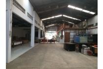 Tanah Strategis untuk bangun Ruko Bekasi Selatan