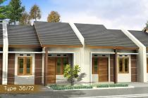 Rumah Murah , Lokasi Taman Cibaduyut Indah