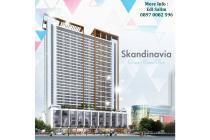 SKANDINAVIA Apartement by TangCity