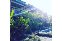 Villa komplek di Ungasan sewa 11 unit