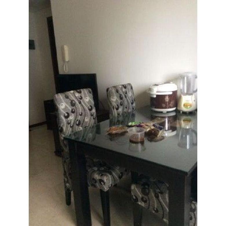 ROYAL MEDIT tipe 2+1 BR full furnish lt rendah, view ke SOHO, Bagus & Murah