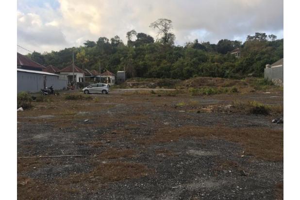 Rp8,5mily Tanah Dijual