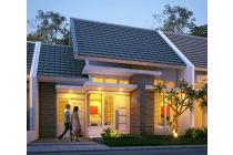 Dijual Rumah Cantik Harga Promo di Griya Amartha Semarang