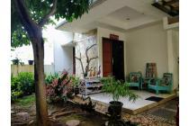 Rumah bagus rapih nyaman dan tenang di Bintaro