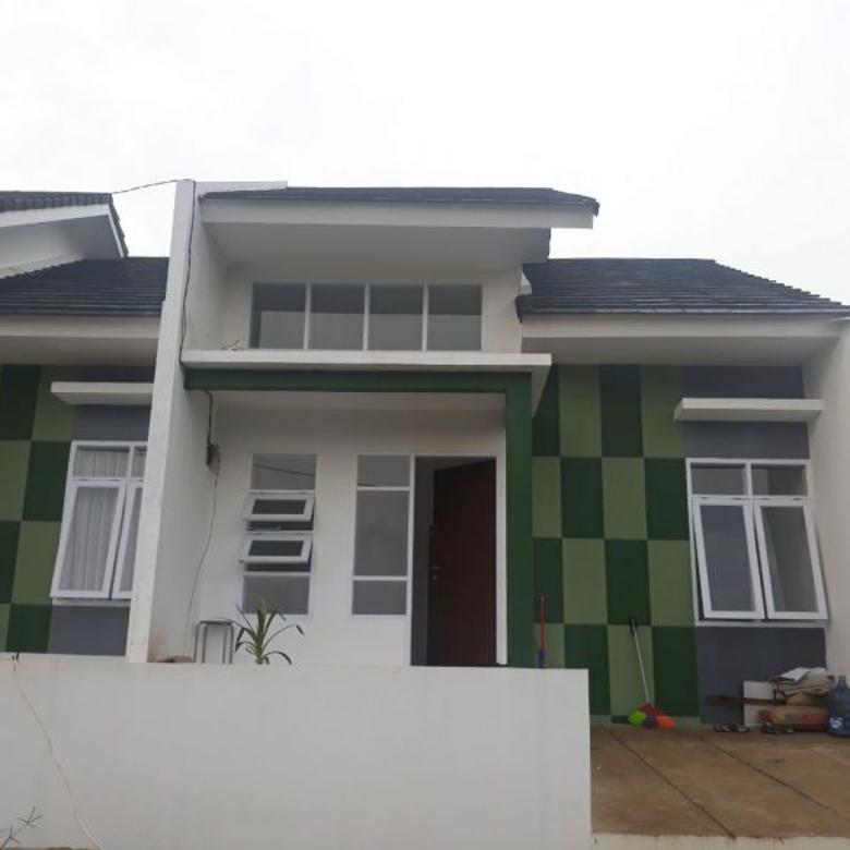 Murah Rumah Baru Cilame Bandung Barat 300 Jutaan Cash Keras!!!