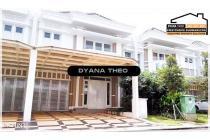 Rumah Cluster Vernonia 12x18 PREMIUM Fully Furnished di Summarecon Bekasi